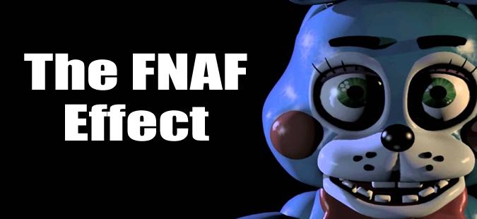 indie game creators the fnaf effect gdc 2016