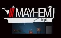 MayhemTriple_Title