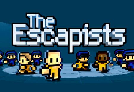 Как сделать плоскогубцы в the escapists
